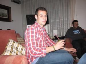 Julius, mejor colegiado MIF 2012