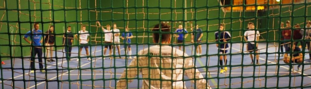 El Colegio Mayor Albalat organiza este Campeonato de fútbol con fines benéficos