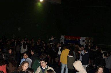 Kololi Fest en Albalat